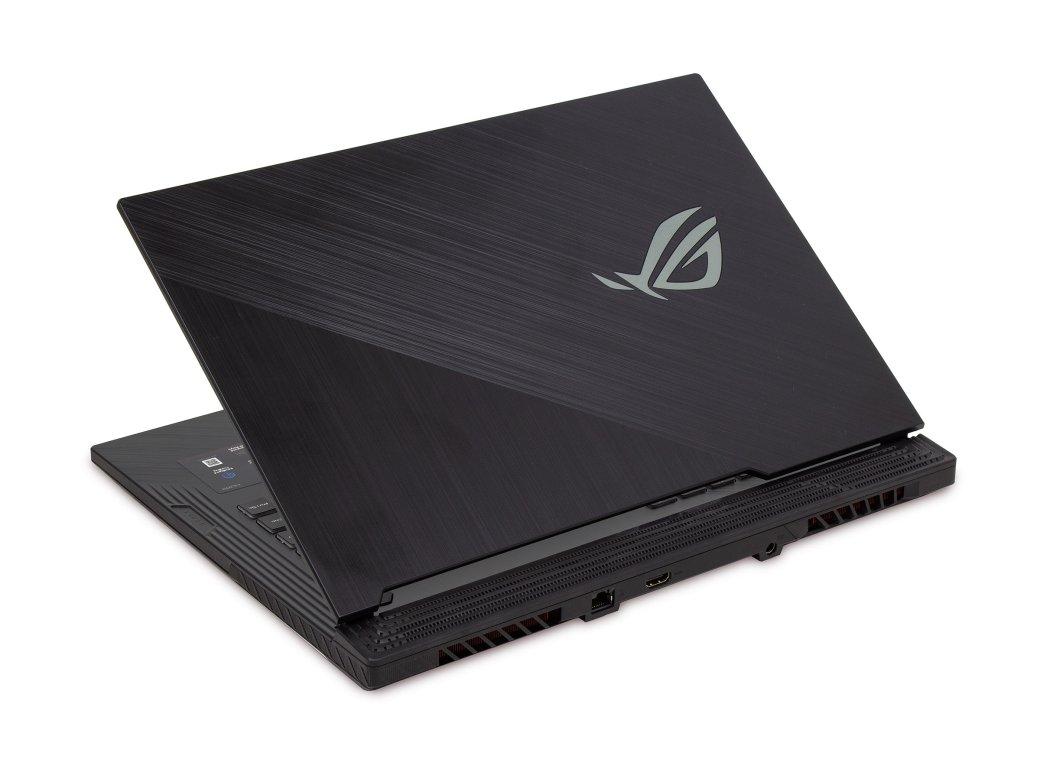 Практичный исбалансированный: ноутбук ASUS ROG Strix G | Канобу - Изображение 3755