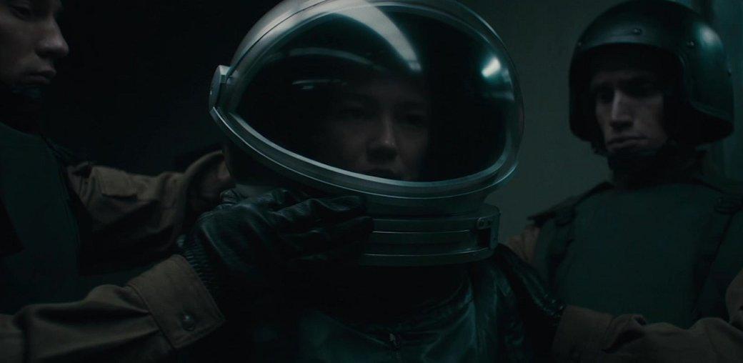 Рецензия на российский sci-fi фильм «Спутник». Что будет, если Веном придет к Чужому выпить водки | Канобу - Изображение 2900