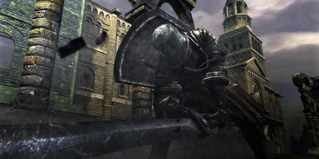 Dark Souls. История Мира (Praise The Sun Edition) | Канобу - Изображение 20