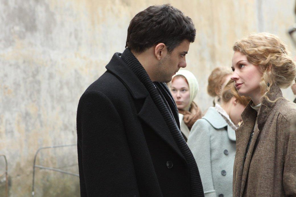 Рецензия на фильм «Довлатов» —обзор от Влады Гончарук | Канобу - Изображение 2