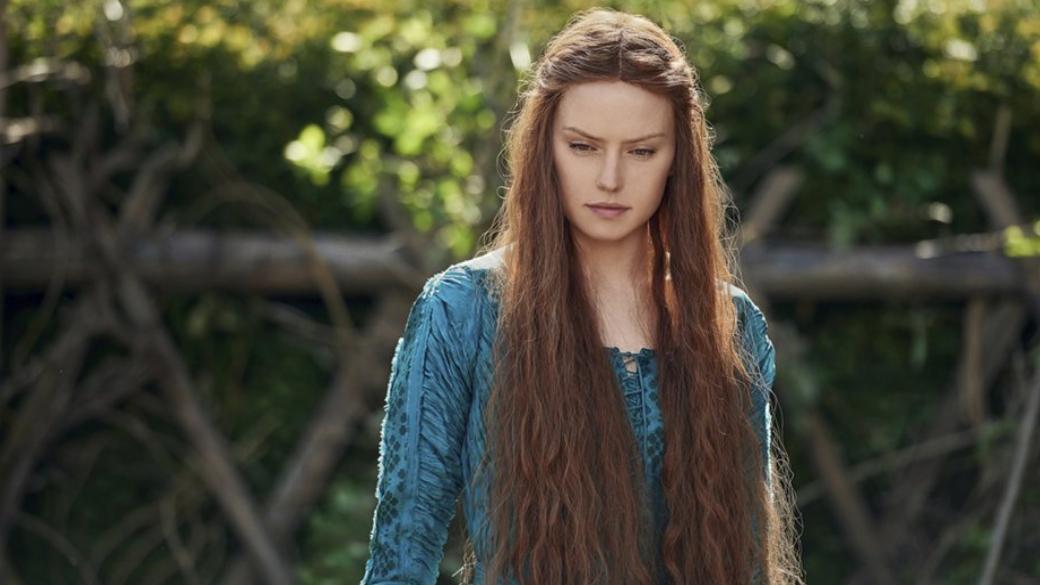 Рецензия на«Офелию». Быть или не быть сильному женскому персонажу вновой версии «Гамлета»? | Канобу - Изображение 0