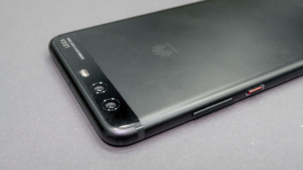 Обзор Huawei P10 Plus— достойный флагман, который зачем-то похож наiPhone. - Изображение 4