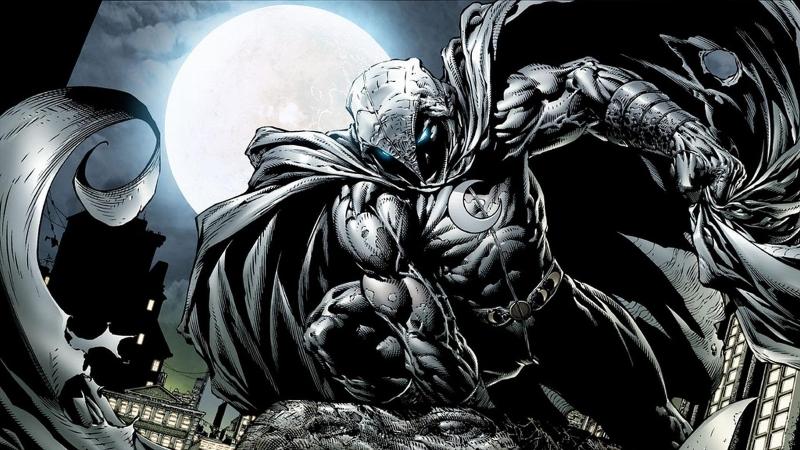 Звезда «Ходячих мертвецов» хочет сыграть Лунного Рыцаря вкиновселенной Marvel | Канобу - Изображение 2109