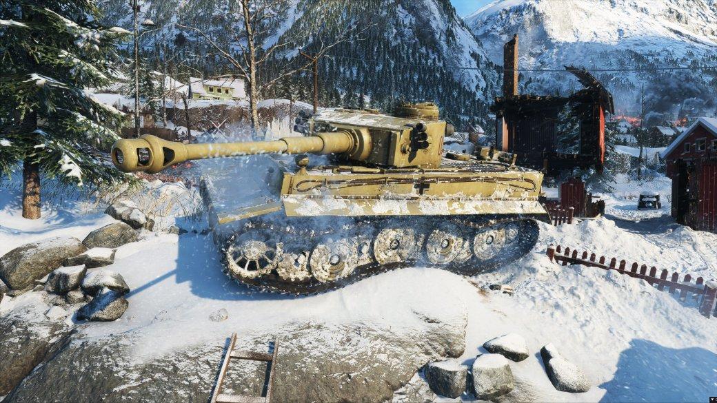 Обзор закрытой альфы Battlefield 5 для PC, PS4 и Xbox One - кратко об альфа-тесте игры | Канобу - Изображение 5336