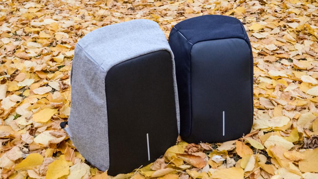 Обзор рюкзаков Bobby— как вызаботитесь обезопасности вещей, которые носите ссобой каждый день?   Канобу