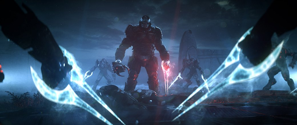 4 часа с Halo Wars 2 | Канобу - Изображение 6351