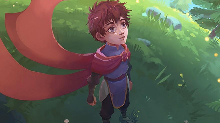 В Steam вышла Deiland – «песочница» с элементами RPG в духе «Маленького принца» | Канобу - Изображение 4751