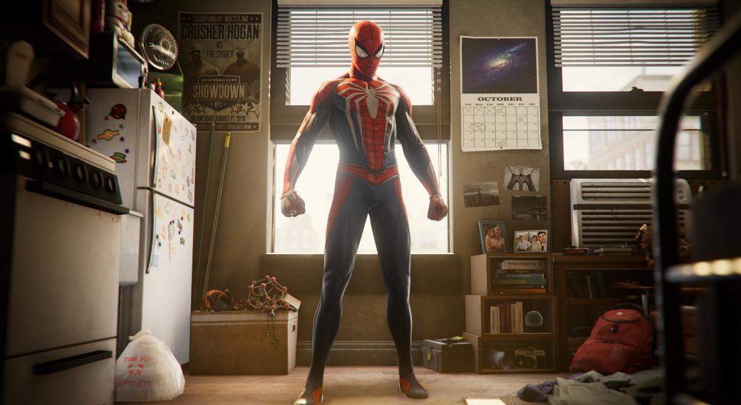 Критики о Marvel's Spider-Man: «В ней ты действительно чувствуешь себя тем самым Человеком-пауком». - Изображение 1