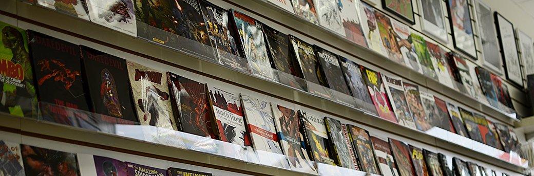 Как выгодно покупать комиксы в России   Канобу - Изображение 5585