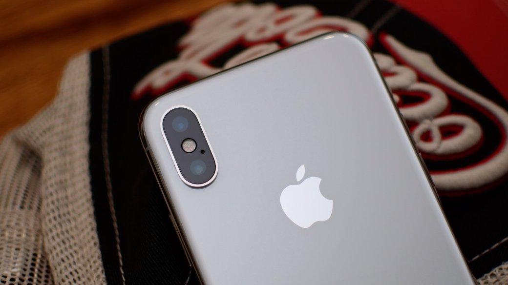 Слух: в iPhone появятся сразу три камеры!. - Изображение 1