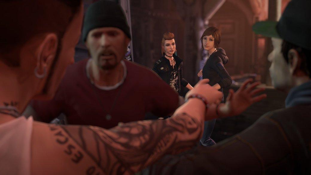 Что нужно знать о Life Is Strange перед игрой в Before the Storm. - Изображение 5