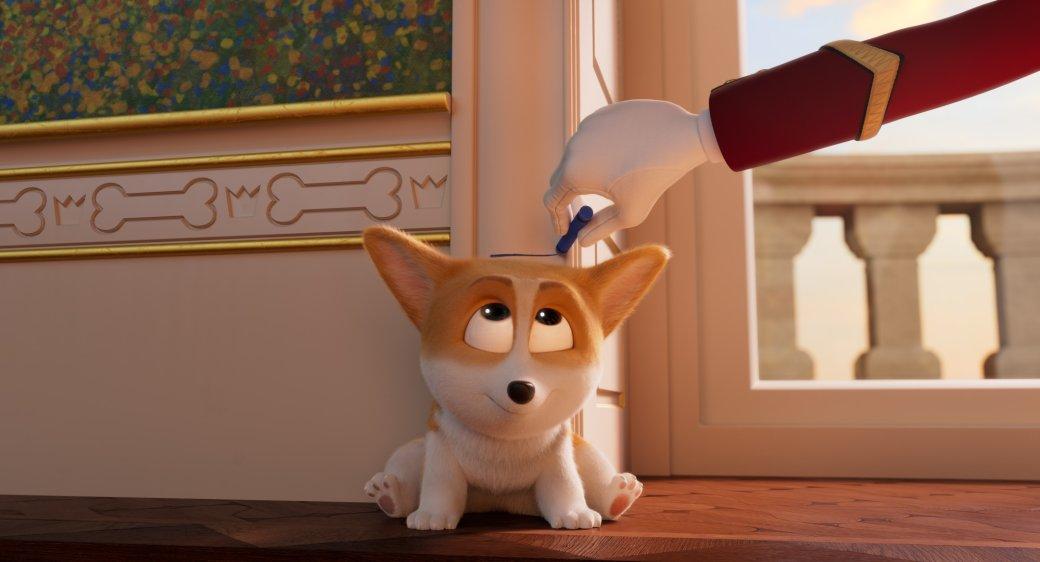 Рецензия на«Королевского корги»— почти обычный мультфильм, неожиданно ставший скандальным | Канобу - Изображение 4