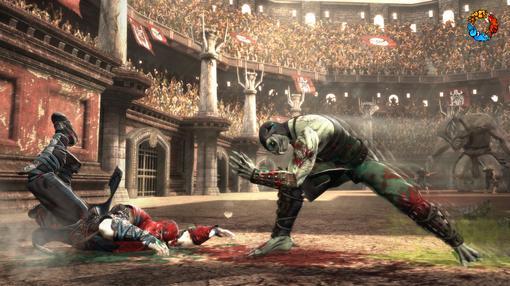 Mortal Kombat. Превью: смертельный бизнес | Канобу - Изображение 1