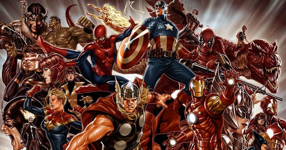 Что показали вкомиксе Marvel Legacy ичто это значит для будущего издательства? | Канобу - Изображение 2449