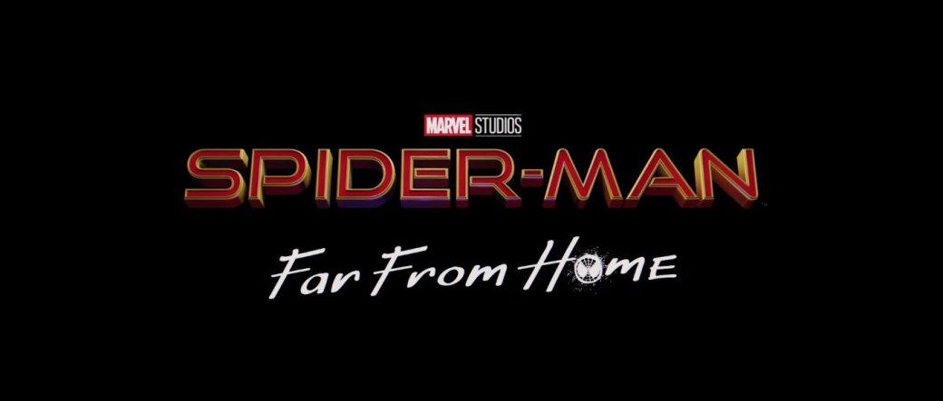 Тоска попавшим имультивселенная— что показали вновом трейлере «Человека-паука: Вдали отдома»? | Канобу - Изображение 20