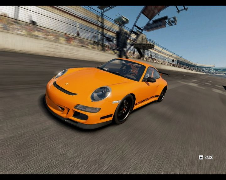 6 игровых ролей Porsche 911 | Канобу - Изображение 8820