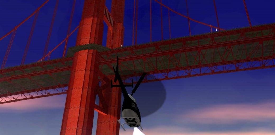 Любимые части Grand Theft Auto— выбираем всей редакцией | Канобу - Изображение 5