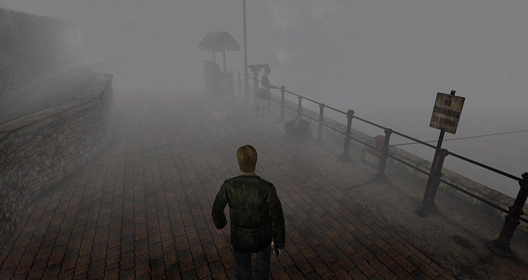 15 лет Silent Hill 2— вспоминаем самые жуткие моменты игры | Канобу - Изображение 2