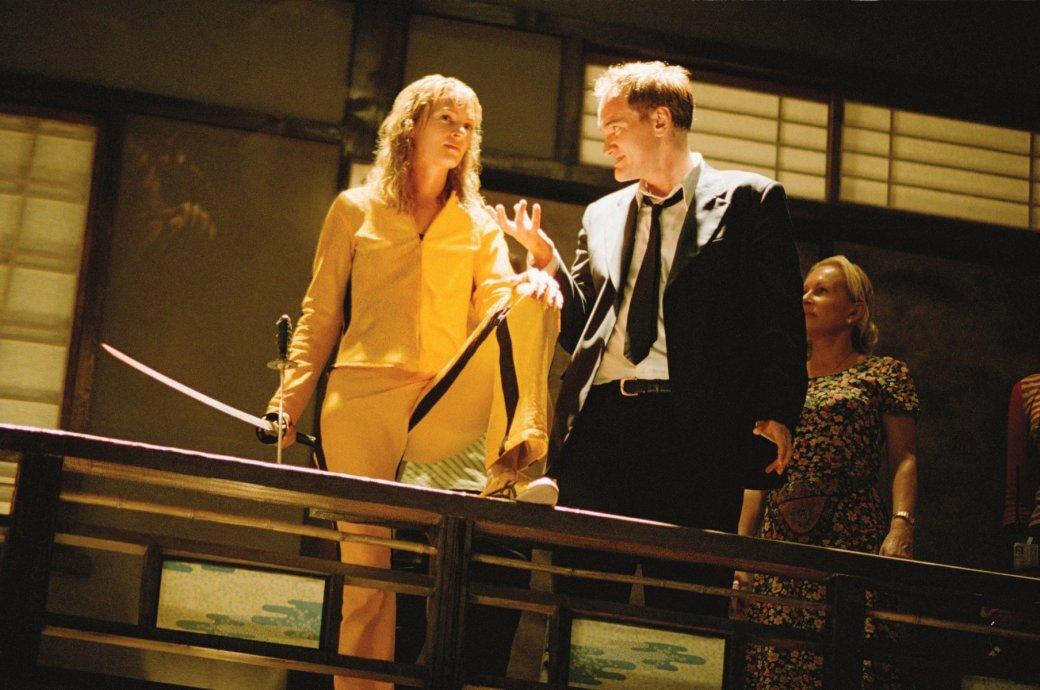 Лучшие ихудшие фильмы Тарантино— несчитая «Криминального чтива» | Канобу - Изображение 14