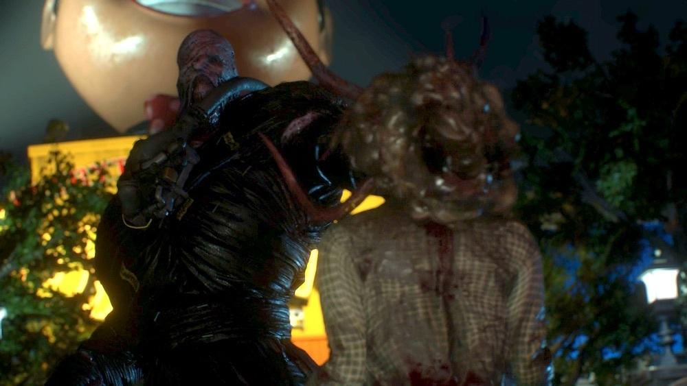 Гайд. Можноли убить Немезиса вResident Evil 3 Remake икак получить снего лут | Канобу - Изображение 2378