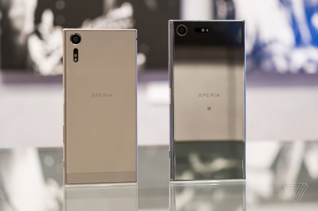 MWC 2017: Четыре новых Sony Xperia – последняя надежда компании? | Канобу - Изображение 6998