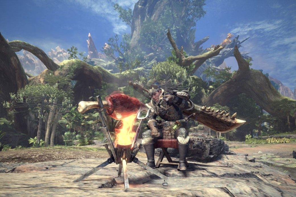 Рецензия на Monster Hunter World | Канобу - Изображение 6372