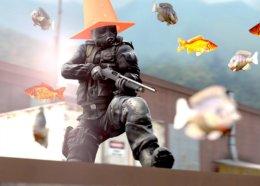 Игрок вCS:GOпоказал как cпомощью двойной подсадки летать покарте Inferno