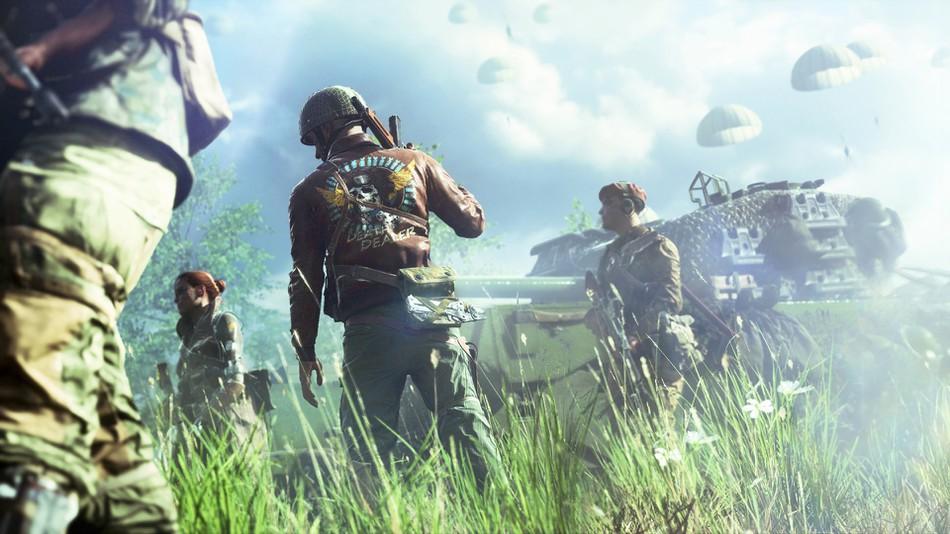 «Веселье важнее аутентичности»: разработчики Battlefield Vотстаивают сменившийся тон игры. - Изображение 1
