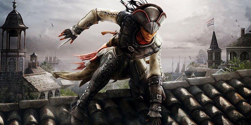 «Убийцы» серии Assassin's Creed | Канобу - Изображение 28
