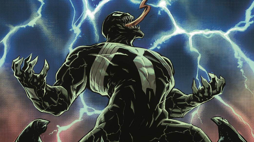 Как Marvel меняет историю Венома: первый носитель, бог симбиотов идругие неизвестные ранее секреты | Канобу