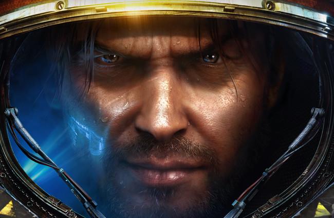 Blizzard решила потроллить скандальную Battlefront II своей бесплатной StarCraft 2. - Изображение 1