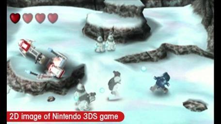 Nintendo 3DS - стартовая линейка | Канобу - Изображение 695