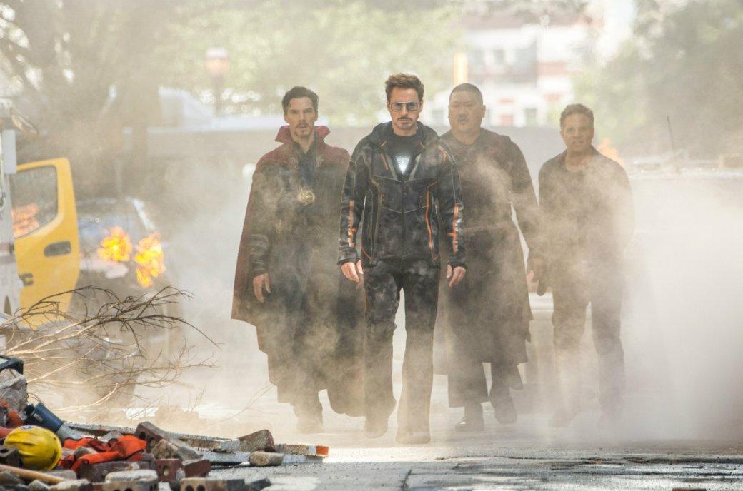 Мнение. «Мстители: Война Бесконечности»— кульминация киновселенной или грандиозный обман? | Канобу - Изображение 2