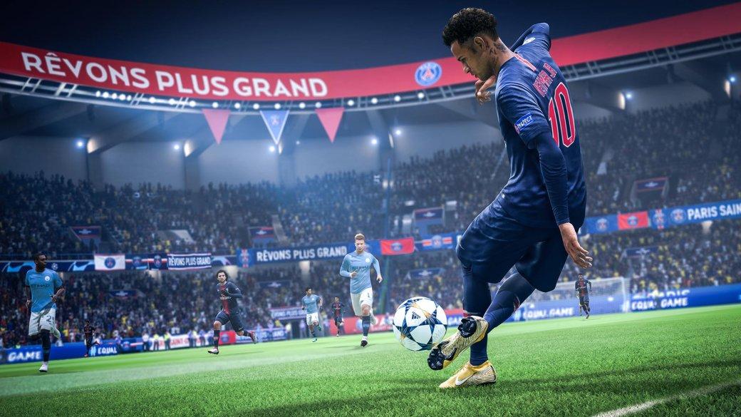 Лучшие спортивные игры 2018 - топ игр про спорт, список спортивных симуляторов на ПК, PS4, Xbox One | Канобу - Изображение 3