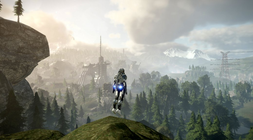 30 главных игр 2017 года. Mass Effect: Andromeda, Outlast 2, Nier: Automata идругие. - Изображение 58