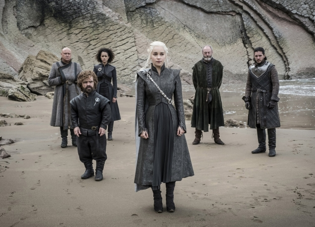 «Игра престолов» получит специальную премию BAFTA задостижения вобласти телевизионных искусств. - Изображение 1