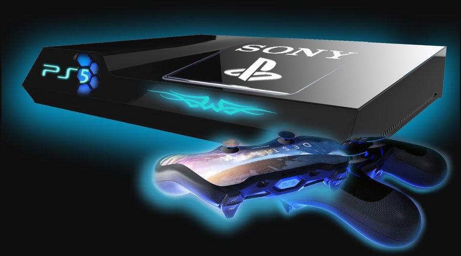 Хотеть невредно: Какой должна быть PlayStation5. - Изображение 8
