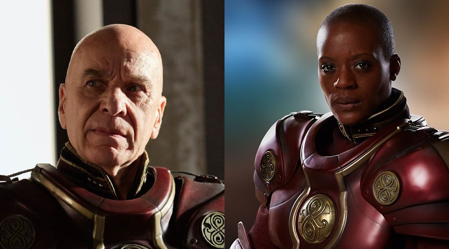 Две простых причины, почему «Доктор Кто» женского пола— это правильно   Канобу - Изображение 2351