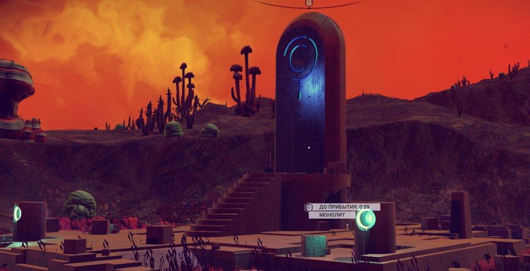 Стоитли возвращаться вNoMan's Sky после Foundation Update | Канобу - Изображение 1