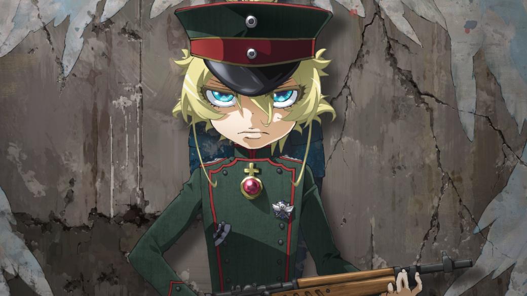 Стоитли смотреть полнометражное аниме The Saga ofTanya the Evil? | Канобу - Изображение 6