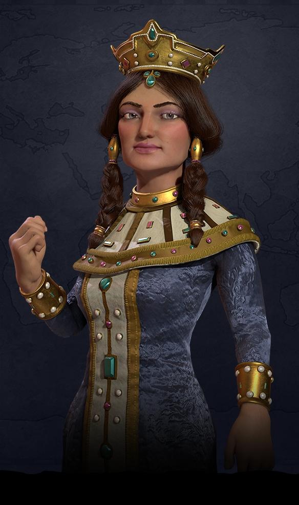 Разбираем Rise and Fall— первое дополнение для Sid Meier's Civilization VI. - Изображение 6