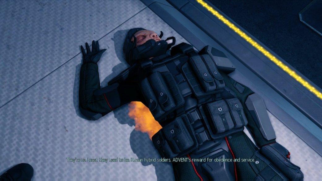 Обзор XCOM 2: War ofthe Chosen (2020) для Nintendo Switch | Канобу - Изображение 3943