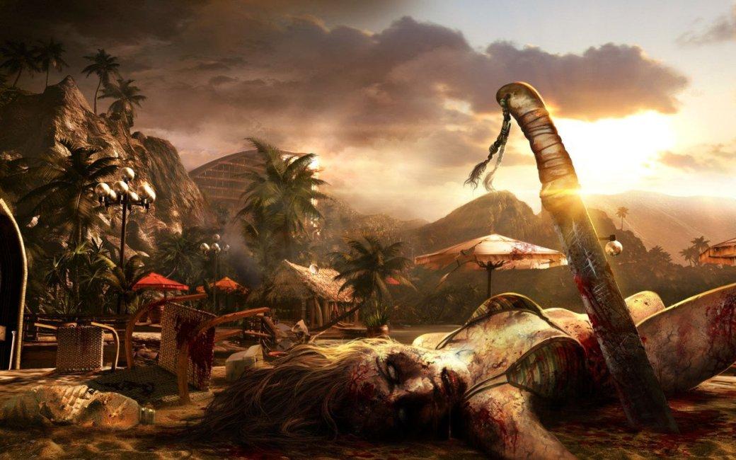 Робинзон Крузо: 10 опасных игровых островов | Канобу - Изображение 1