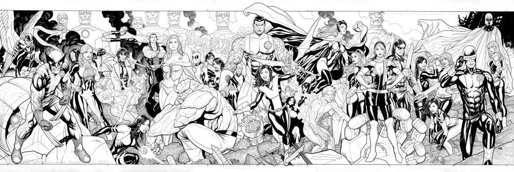 Как фильмы по комиксам стали главным жанром блокбастеров | Канобу - Изображение 1