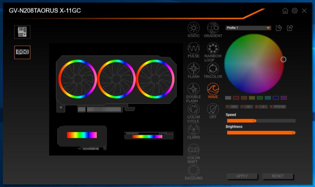 Тестируем видеокарту GeForce RTX 2080 Ti AORUS Xtreme и материнскую плату GIGABYTE Z390 AORUS Xtreme | Канобу - Изображение 33