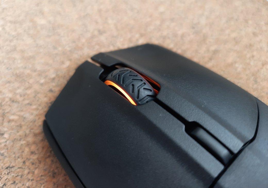 Обзор SteelSeries Rival 3 Wireless. Игровая мышка без проводов играниц | Канобу - Изображение 5001