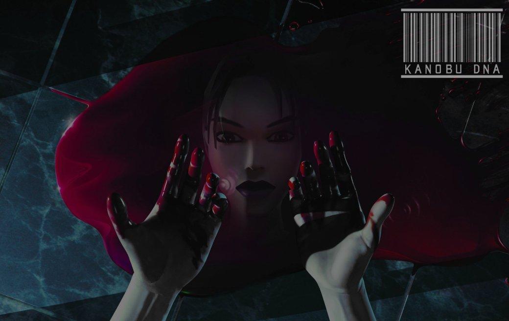 Десять лет спустя. Tomb Raider: The Angel of Darkness | Канобу - Изображение 1