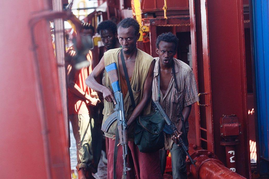 Почти ничего общего с Sea of Thieves: кто такие современные пираты и как они живут. - Изображение 2