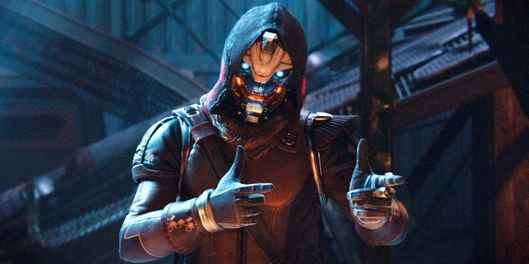 Destiny 2 не пропадет из Battle.Net  | Канобу - Изображение 10047