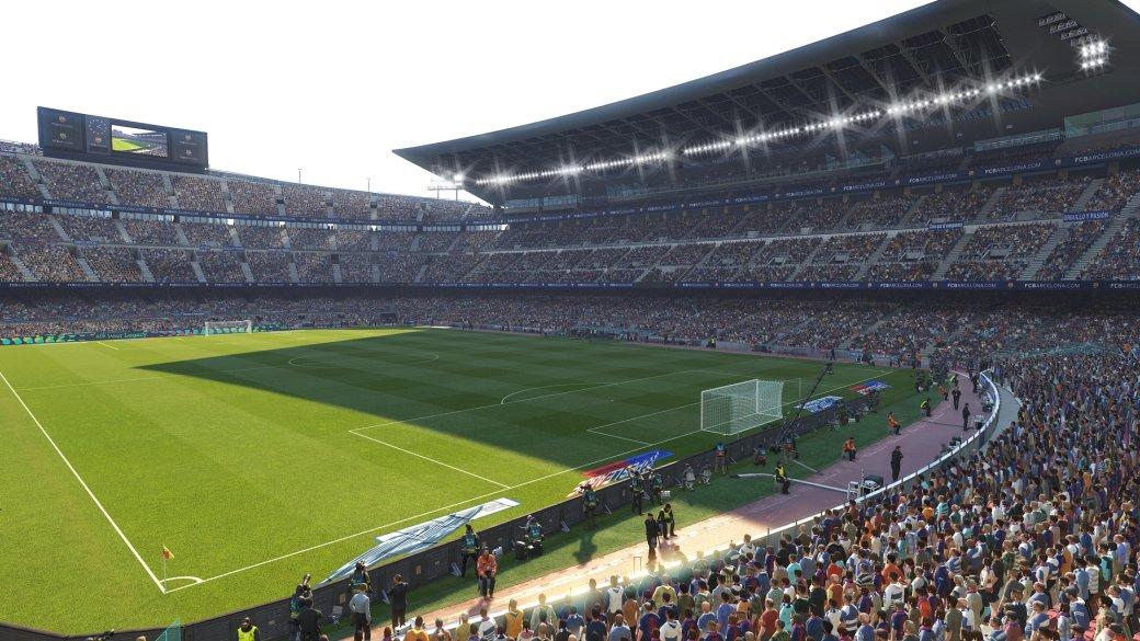 Рецензия на Pro Evolution Soccer 2019 | Канобу - Изображение 3